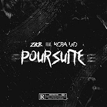 Poursuite (feat. Koba LaD)