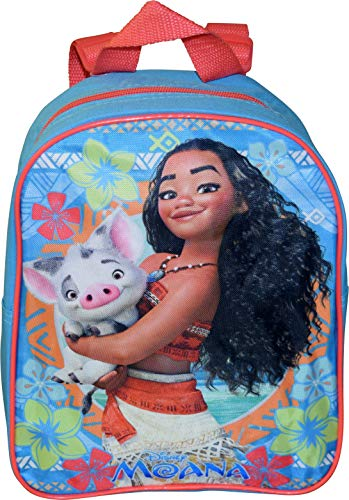 Disney Moana 10' Mini Backpack