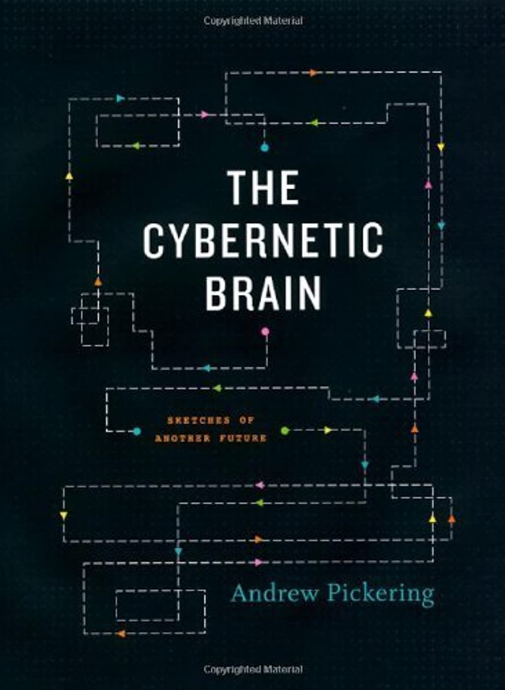 晩ごはん絶望的な差別The Cybernetic Brain: Sketches of Another Future (English Edition)