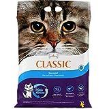 Intersand Classic Unscented Cat Litter 14Kg