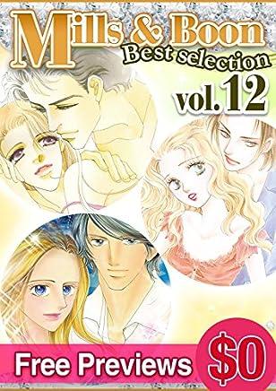 [Free] Mills & Boon Comics Best Selection Vol. 12