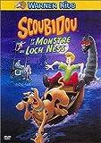 Scoubidou : Scoubidou et le monstre du...