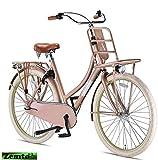Altec Vintage 28 Zoll 3 Gang 50 cm Alt-Pink