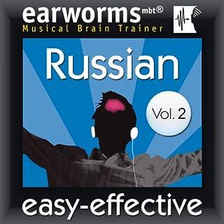 Rapid Russian, Volume 2 cover art