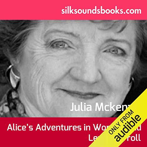 Page de couverture de Alice's Adventures in Wonderland