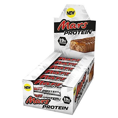 18 x Mars Protein Bar Italian 57g