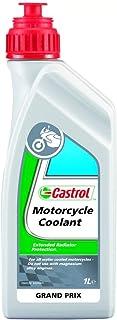ADDITIVO CASTROL LIQUIDO RAFFREDDAMENTO MOTO MOTORCYCLE COOLANT 1L