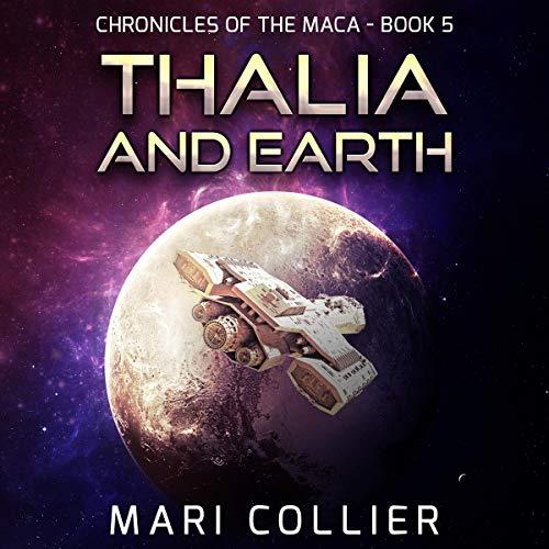 Thalia and Earth cover art