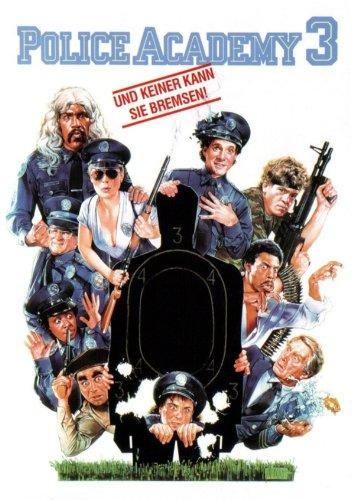 Police Academy 3 - Und keiner kann sie bremsen! [OV]