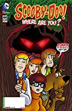 scooby doo where are you magazine