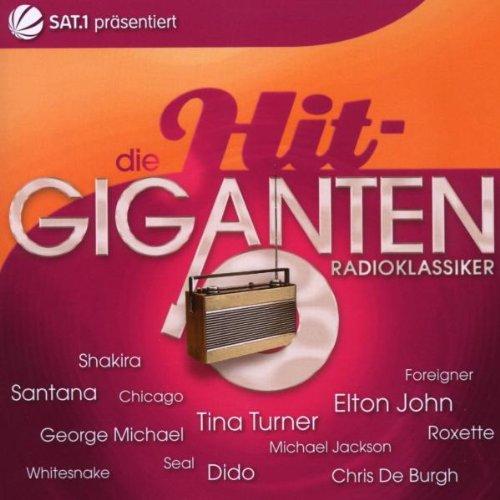 Die Hit Giganten-Radioklassiker