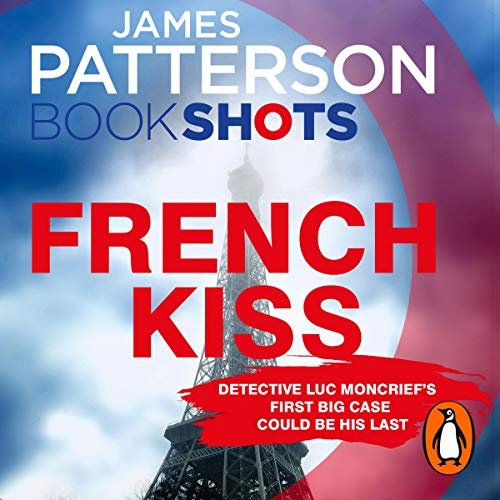 The French Kiss audiobook cover art
