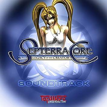 Septerra Core OST (Septerra Core OST)