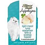 Cat Food Purina Fancy Feast Appetizers Adult Gourmet Wet Cat Food Complement