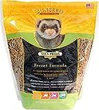 Best Ferret Foods - Sunseed Sunscription Vita Prima Ferret Formula, 3-Pound Bag Review
