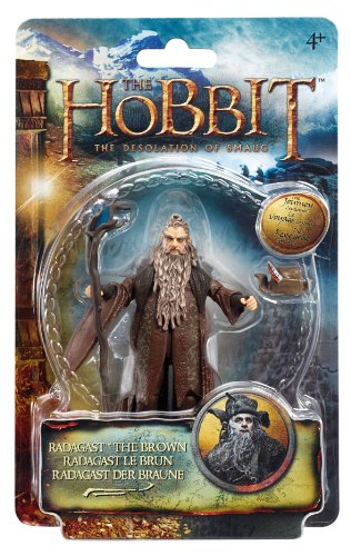 The Hobbit BD16005.0091 - Radagast - Figuren