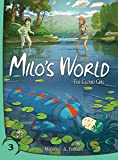 Milo's World Book 3: The Cloud Girl Limited Edition Hardcover