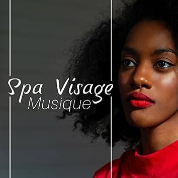 Spa Visage Musique: Musique Relaxante pour la Beauté, Anti Rides, Centre de Bien-être, Musique Thérapeutique, Massages