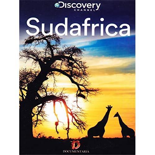 Sudafrica-Discovery Atlas