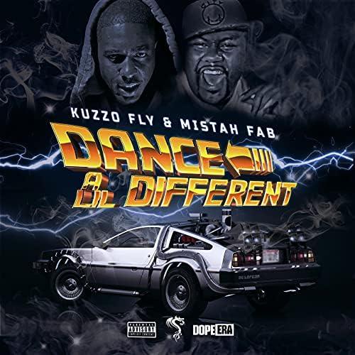 KuzzoFly feat. Mistah FAB