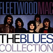 Blues Live Collection by Fleetwood Mac (1992-07-01)
