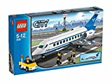 LEGO - 3181 - Jeu de Construction - LEGO City - L'Avion