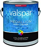 Valspar 4405 Interior Latex Paint, 1 gal