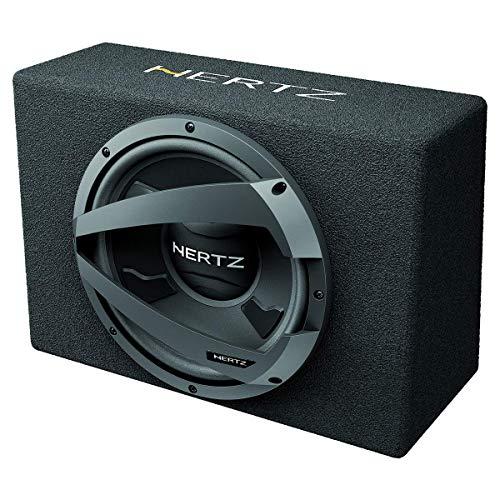 Hertz DBX 25.3 - 25cm Auto Subwoofer/Basskiste/Bassbox - 600 Watt (DBX-25.3)