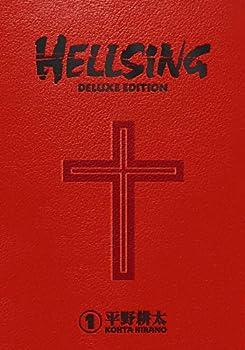 Hellsing Deluxe Volume 1