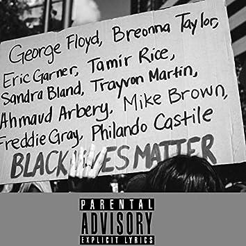 BLM (Black Lives Matter)