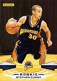 2009-10 Panini Basketball #307 Stephen (Steph) Curry Rookie Card