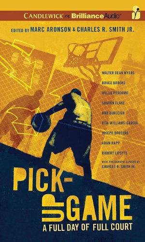 Pick-Up Game cover art
