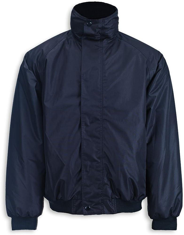 Alexandra Workwear Unisex Three Season Bomber Jacket