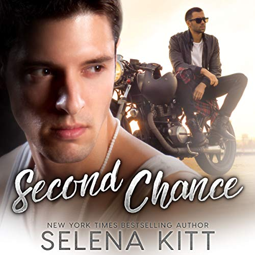 Second Chance (An Erotic Gay Male Romance Short) audiobook cover art