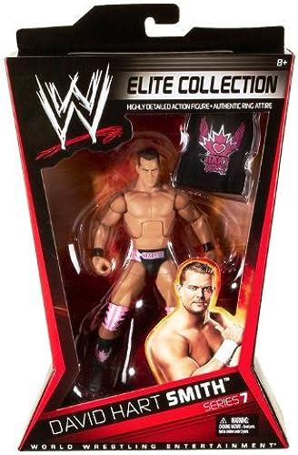 ventas calientes WWE Collector Elite DH Smith Figure Series Series Series  7 by Mattel  tienda hace compras y ventas