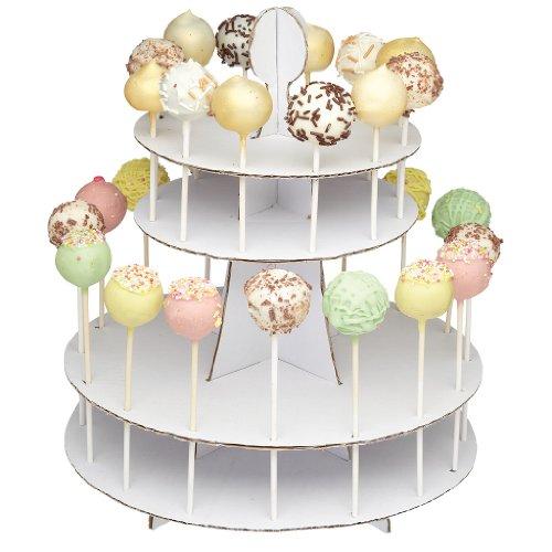 Kitchen Craft Sweetly Does It Cake-Pop-Etagère