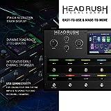 Immagine 2 headrush pedalboard