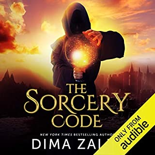 The Sorcery Code: Volume 1 cover art