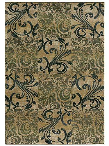 heine home Teppich Wohnzimmer Esszimmer Flur Diele mit Muster viele Größen Pflegeleicht, Größe Teppiche:ca. 160 x 230 cm