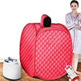 ALY Portable Steam Sauna, Spa...