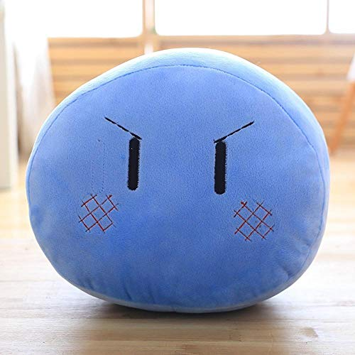 CPFYZH Tuanzi Familie Furukawa Nagoya Zweidimensionale Kissenpuppe Spielzeug Plüsch Puppenknödel von Dango Familie Barbecue_Große Größe 40 * 30 * 20Cm