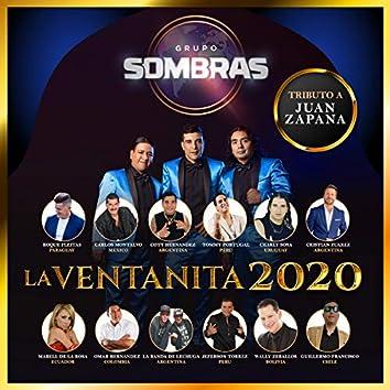 La Ventanita 2020 (Tributo Juan Zapana)