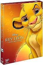 El Rey Leon Trilogia - The Lion King 1-3 Trilogy The Walt Disney [Non-usa Format: Pal -Import- Spain ]