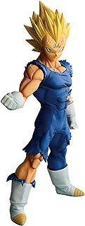 DBS 10142_35645 Masterlise Emoving Legend Battle Figure - Super Saiyan Majin Vegeta, Brown