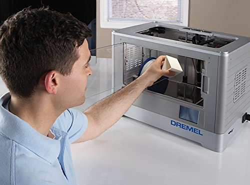 Dremel – Idea Builder 3D20 - 8