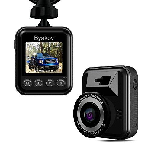 Dash cam Byakov (Caméra de voiture)