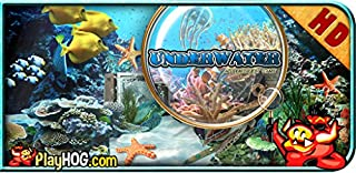 Underwater - Hidden Object Games [Download]