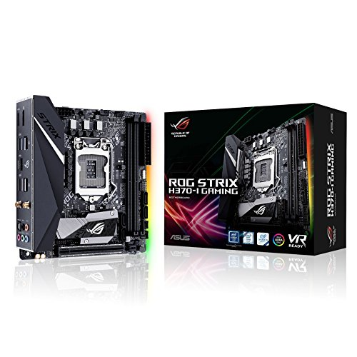 mini itx gaming mainboard