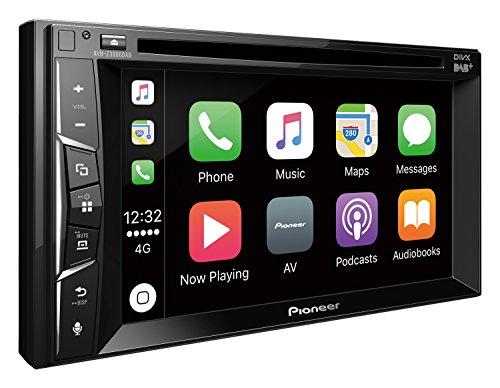 Pioneer Avh-z3000dab 2-DIN 15,7 cm Clair de Type écran Tactile Lecteur multimédia avec connectivité et Smartphone