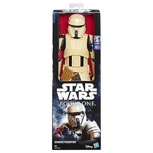Hasbro - Figura Star Wars Rogue, 30 cm (B3908)